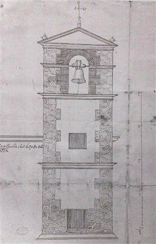 Torre de la Parroquial Mayor
