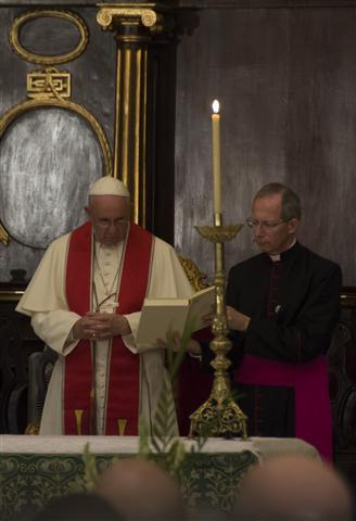 Visita del Papa 2015 fotos Jorge Laserna_6 (Small)