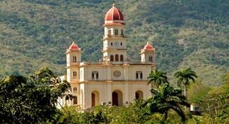 Santuario de El Cobre
