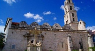Basílica y Convento de San Francisco de Asís