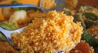 cuscus (Small)