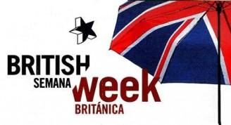 semana británica