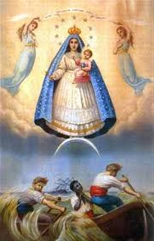 Virgen de la Caridad del Cobre, Patrona de Cuba