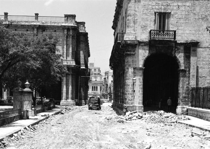 3-Calle O'Reilly, mediados siglo XX (Small)