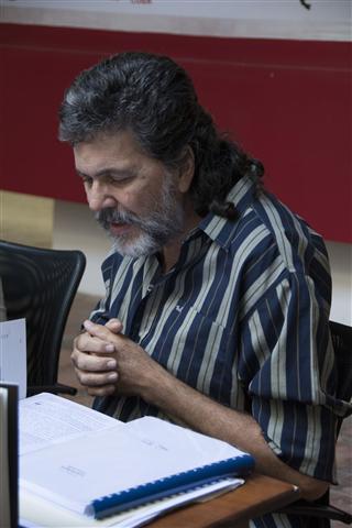 Abel Prieto Jiménez , Asesor del Presidente de los Consejos de Estado y de Ministros compartió sus impresiones sobre el libro