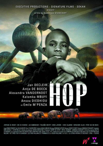 BelgicaHop - afiche1