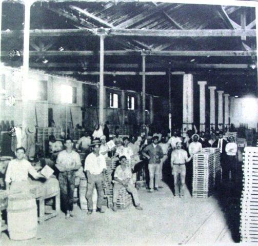 Depósito de materiales de la fábrica La Cubana 03 (Small)