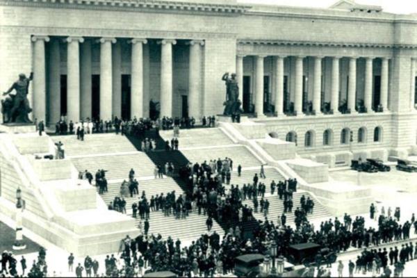 Inaguracion-del-Capitolio-Nacional-1929