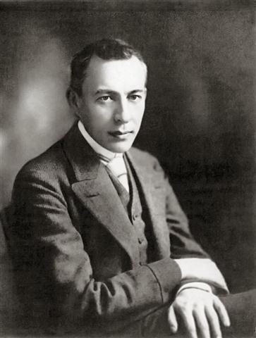Rachmaninov (Small)