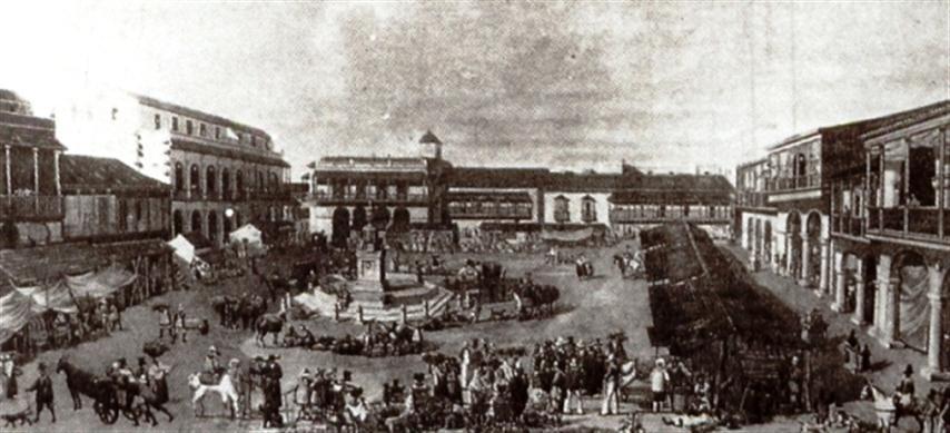2-plaza vieja S. XIX (Small)