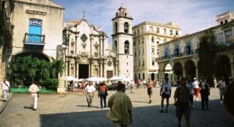 3-plaza de la Catedral, hoy