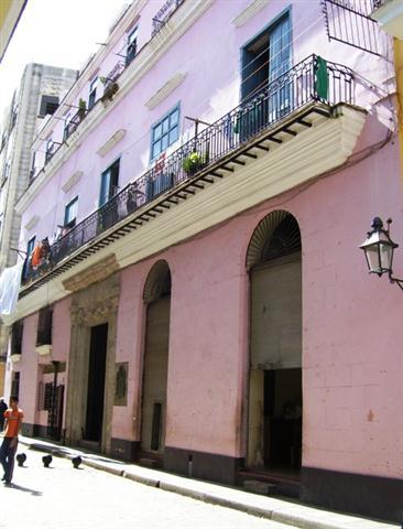 Hotel Havana House, Oficios y Obrapía 02 (Small)