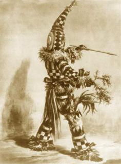 Iremé Abakuá