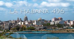 La Habana 496