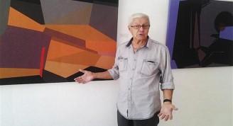 escritor, crítico y pintor Pedro de Oraá (Small)