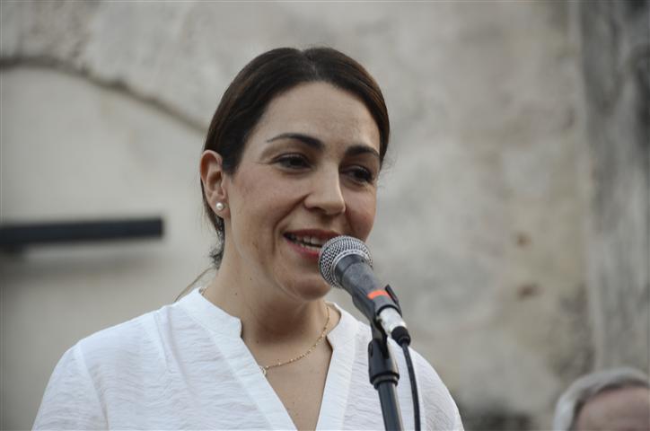 Cristina Pineda, artista mexicana y creadora de Xico