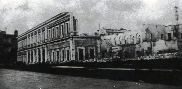 1-Antigua Cárcel de La Habana-demolición