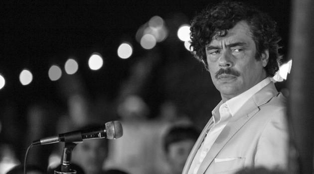 """El actor Benicio del Toro regresa al Festival de La Habana para presentar """"Escobar: paraíso perdido"""""""