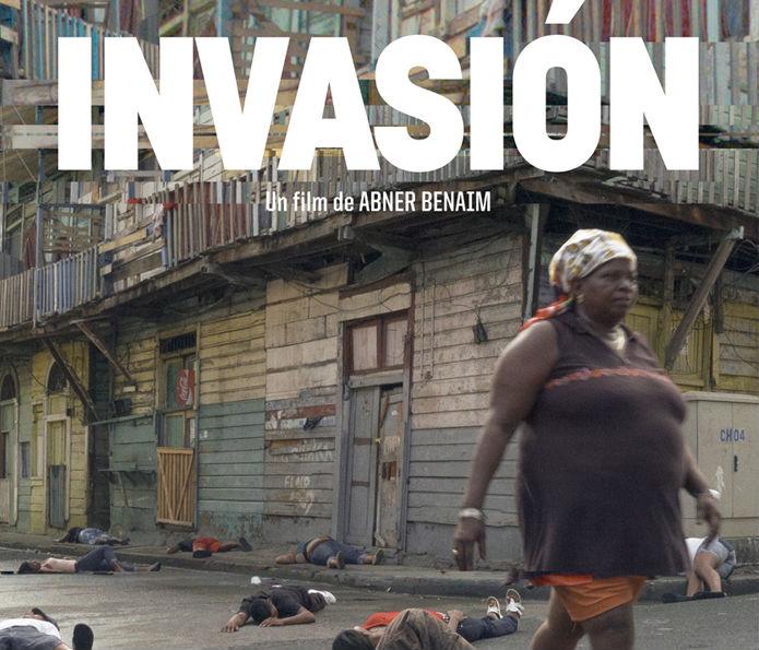 Invasion Dir. Abner Benaim