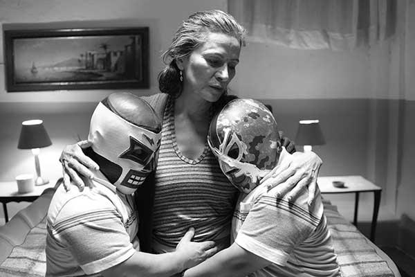 """La calle de la amargura"", último filme de Arturo Ripstein"