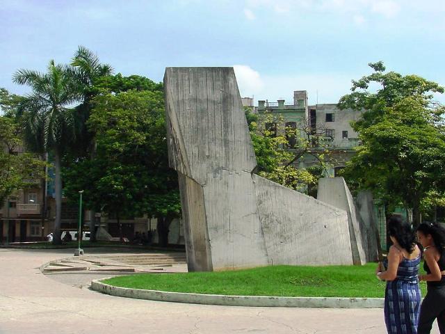 Parque de los Mártires