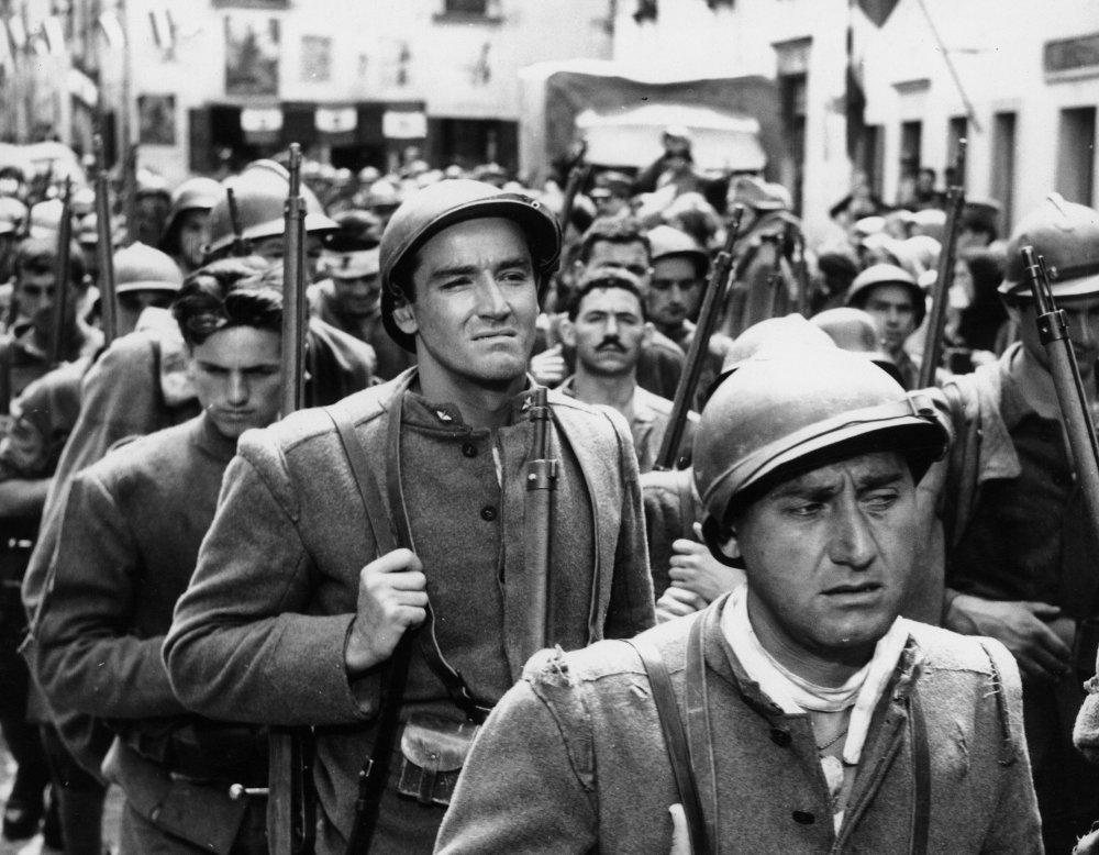 """""""La gran Guerra"""" (1959)"""