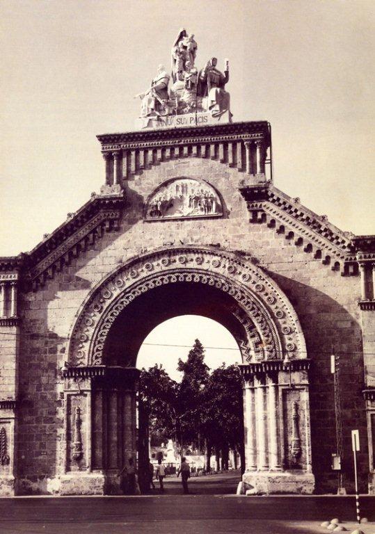 1-portada del Cementerio, años '70