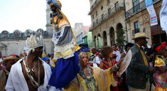 CUBA TRADICIONES