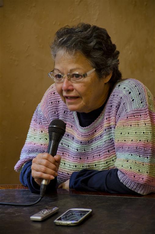 """Diana Balboa agasaja a Habana Radio con sus """"Re(visitaciones)"""""""
