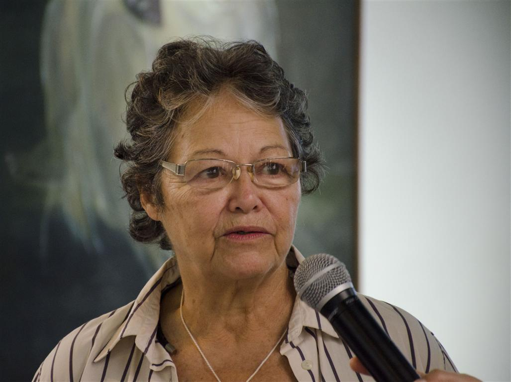 Diana Balboa