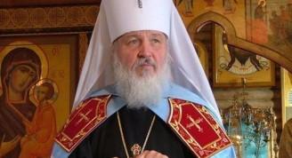 Patriarca-Kirill