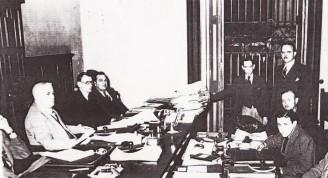 Constituyentistas cubanos, 1940