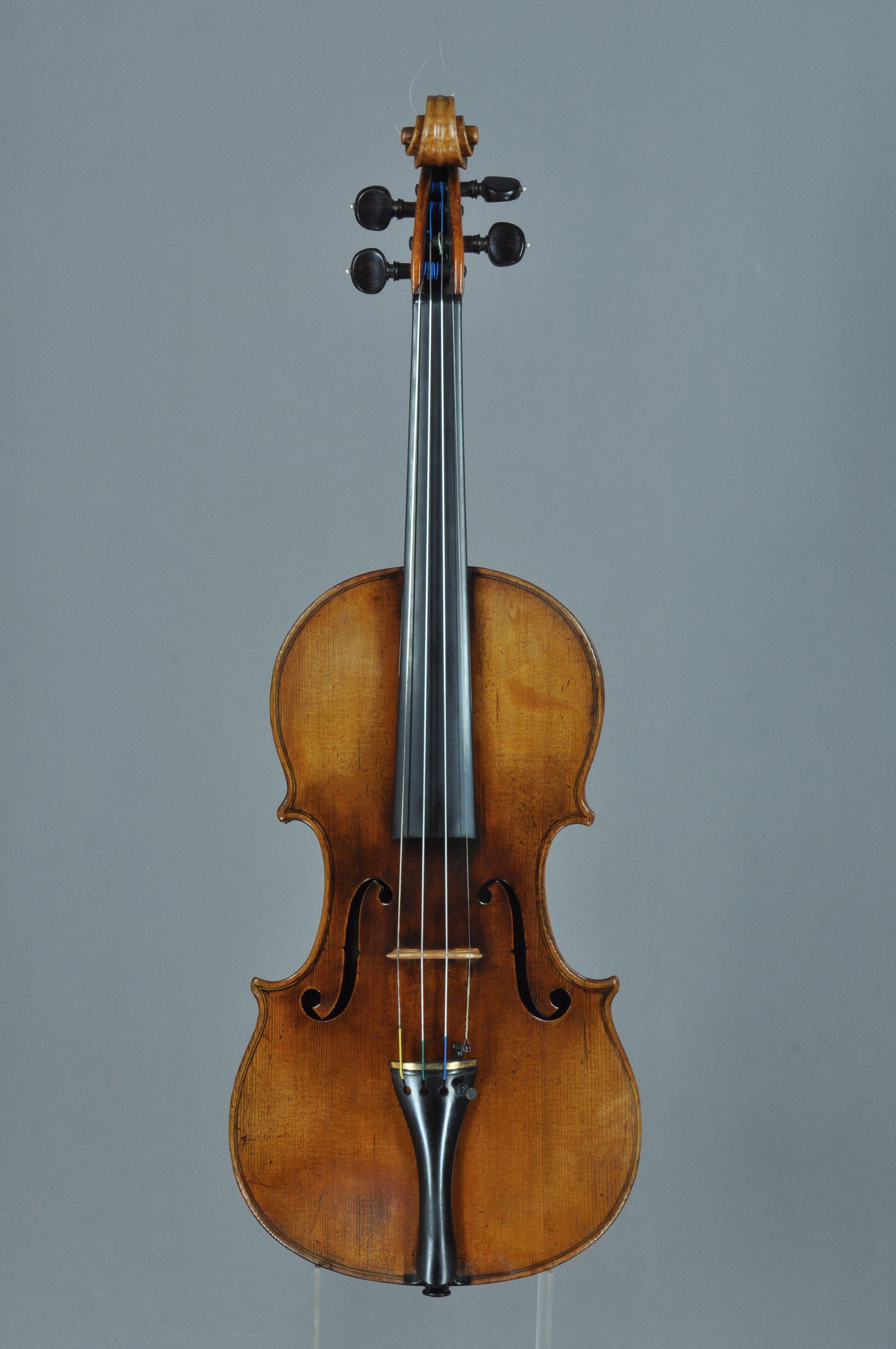 Costa-Geige