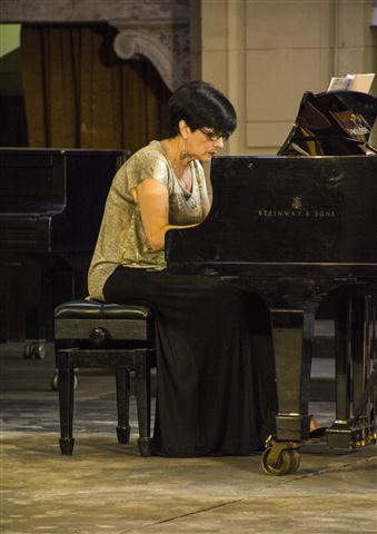Marita Rodríguez