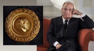 Leal medalla