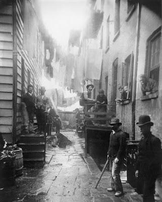 Nueva York, 1880-1890