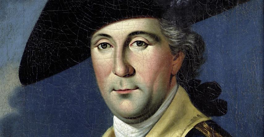 Washington se retira después de dos mandatos presidenciales, creía que el poder no debía corresponder a una sola persona