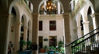Hotel Palacio O´Farrill