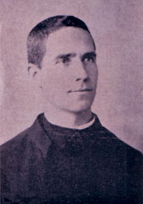 Gutiérrez-Lanza Mariano hacia 1900