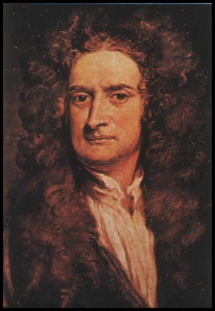 Sir Edmund Halley, Astrónomo Real de Inglaterra