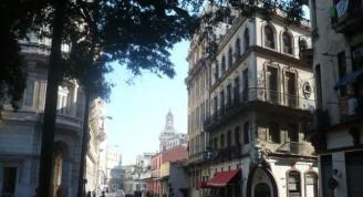 Calle Monserrate, hoy