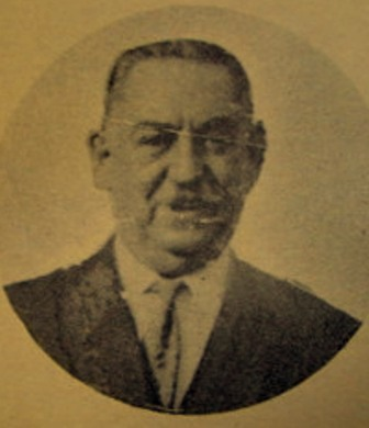 Frank Steinhart