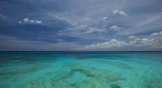 Playa María la Gorda