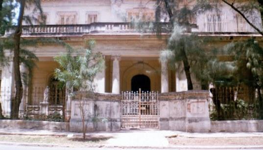 1-Centro dulce Ma. Loynaz, antes de la restauración
