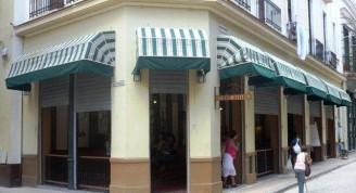 Café Habana, hoy