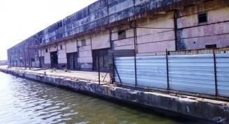Muelle Aracelio Iglesias