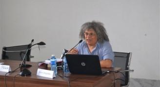 Víctor Delgadillo