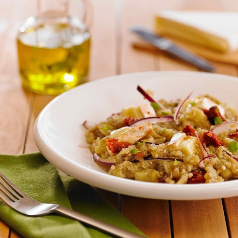 ensalada-de-berenjenas-asadas-tomates-secos-cebollas-moradas-y-queso-brie-con-aderezo-de-oliva-intenso-y-pimienta-negra-molida-480x480