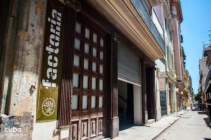 Factoria Habana