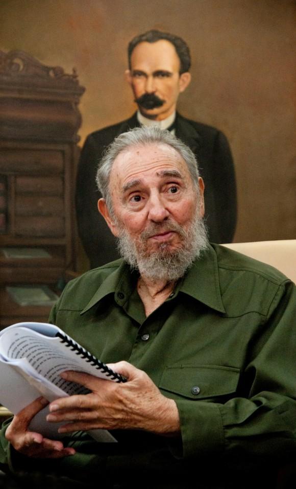 fidel-castro_periodistas-venezolanos_rch-3-580x957